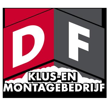 DF Klus- en Montagebedrijf