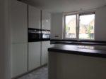 Keuken, kookeiland, Nieuwkoop, Df Klus- en Montage, leidingwerk